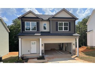 Photo one of 231 Rosewood Circle Duncan  29334 | MLS 1454057