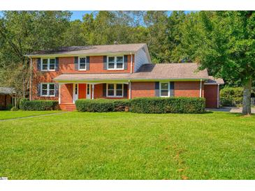 Photo one of 353 Lake Forest Drive Spartanburg  29302 | MLS 1454067