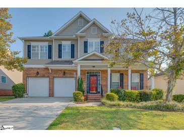 Photo one of 14 Red Jonathan Court Simpsonville  29681   MLS 1454102