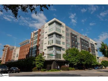 Photo one of 100 E Washington Street #77 Greenville  29601   MLS 1454128