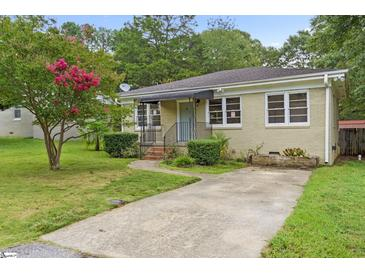 Photo one of 8 flora Avenue Greenville  29611 | MLS 1454147