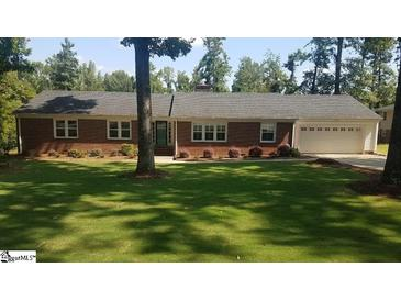 Photo one of 311 Richbourg Road Greenville  29615   MLS 1454182
