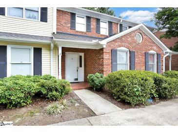 Photo one of 2808 E North Street #2 Greenville  29615 | MLS 1454198