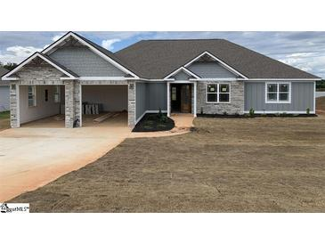 Photo one of 226 Blease Horton Road Boiling Springs  29316 | MLS 1454264