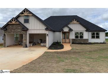 Photo one of 222 Blease Horton Road Boiling Springs  29316 | MLS 1454267