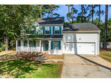 Photo one of 109 Loden Court Simpsonville  29681 | MLS 1455691
