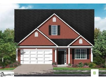 Photo one of 854 Orchard Valley Lane Boiling Springs  29316   MLS 1455696
