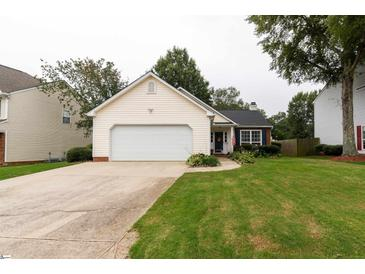 Photo one of 6 Fairview Lake Way Simpsonville  29680   MLS 1455751