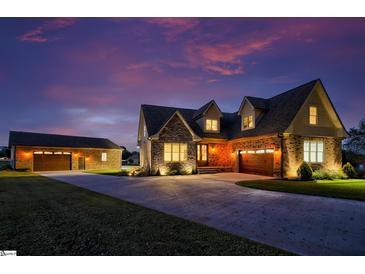 Photo one of 221 Vista Pointe Drive Greer  29561 | MLS 1455759