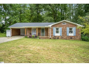 Photo one of 105 Moores Court Simpsonville  29681   MLS 1455769