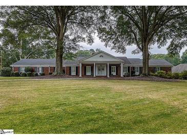 Photo one of 201 Poinsettia Drive Simpsonville  29681 | MLS 1455820