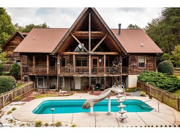 Photo one of 105 Camp Creek Road Central  29630 | MLS 1455826