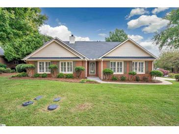 Photo one of 109 Windstone Drive Greenville  29615 | MLS 1455828