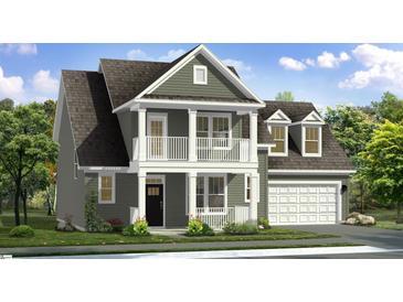 Photo one of 701 Oak Hill Lane Belton  29627 | MLS 1455844