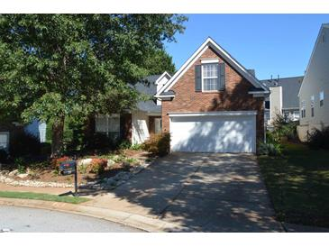 Photo one of 210 Durand Court Greer  29650   MLS 1455908