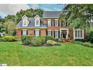 Photo one of 215 River Walk Drive Simpsonville  29681   MLS 1455913