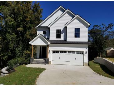 Photo one of 10 Squirrel Hollow Court Greer  29651 | MLS 1455948