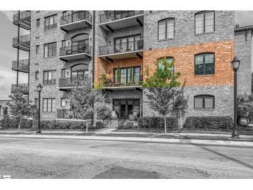 Photo one of 110 N Markley Street #201 Greenville  29601 | MLS 1455964