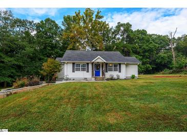 Photo one of 741 Old Furnace Road Boiling Springs  29316   MLS 1455967