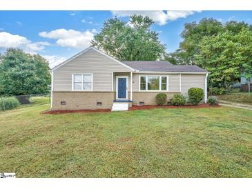 Photo one of 10 Delores Drive Greenville  29605 | MLS 1455971