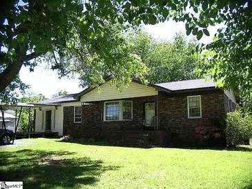 Photo one of 101 Blue Ridge Drive Fountain Inn  29644   MLS 1455979