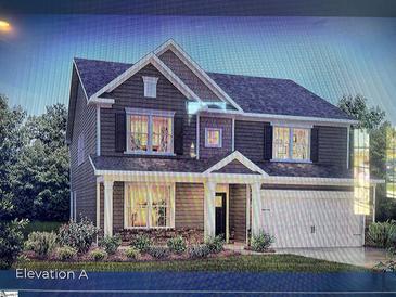 Photo one of 425 Raleighwood Lane Simpsonville  29681 | MLS 1456036