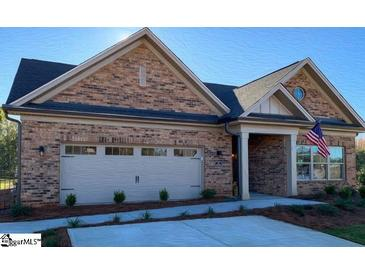 Photo one of 233 Courtyard Court Greer  29650 | MLS 1456048