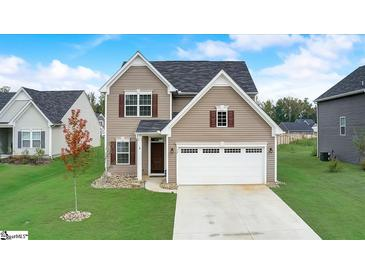 Photo one of 32 Wiltshire Circle Easley  29642   MLS 1456054
