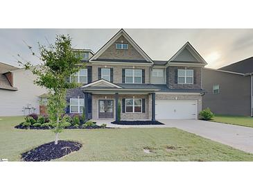 Photo one of 201 Fort Drive Simpsonville  29681   MLS 1456064