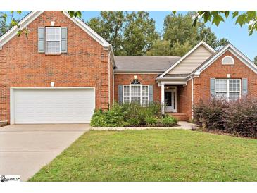 Photo one of 348 Edenberry Way Easley  29642   MLS 1456071