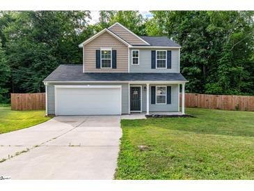 Photo one of 213 Old timber Road Woodruff  29388   MLS 1456088