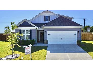 Photo one of 422 Linfield Court Duncan  29334   MLS 1456163