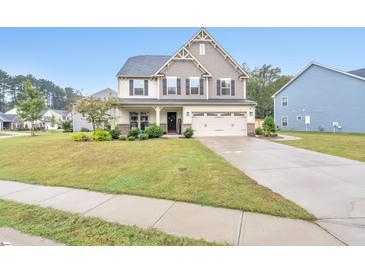 Photo one of 2 Fawn Hill Drive Simpsonville  29681 | MLS 1456178