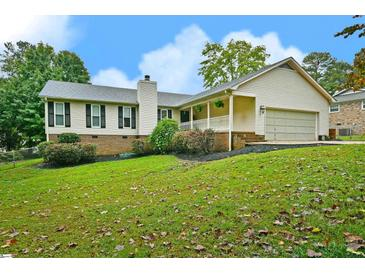 Photo one of 200 Cannon Circle Greenville  29607   MLS 1456204
