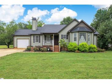 Photo one of 1513 Henderson Gap Road Greer  29650 | MLS 1456224