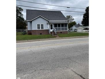 Photo one of 24 N Greenwood Avenue Ware Shoals  29692 | MLS 1456226