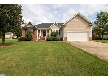Photo one of 105 Chad Drive Greer  29651   MLS 1456227