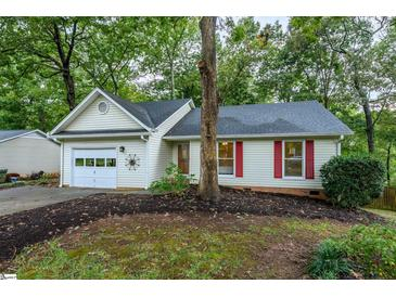 Photo one of 114 Manchester Drive Mauldin  29662 | MLS 1456240