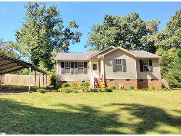 Photo one of 213 CLEARVIEW DRIVE Extension Greer  29651 | MLS 1456257