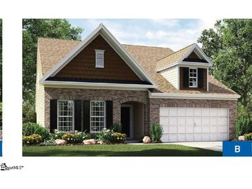 Photo one of 248 Double Crest Drive Taylors  29687   MLS 1456261