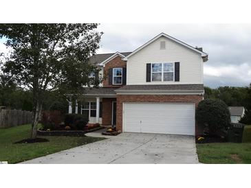 Photo one of 14 Captains Court Greer  29650 | MLS 1456300