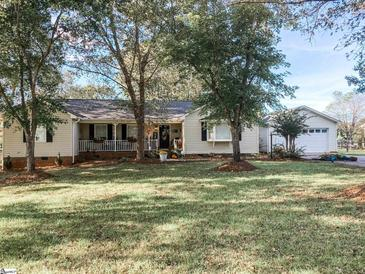 Photo one of 237 McMillin Boulevard Boiling Springs  29316 | MLS 1456315