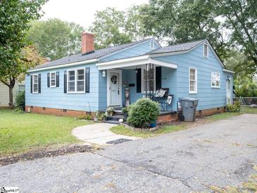 Photo one of 528 Lucerne Drive Spartanburg  29302   MLS 1456349