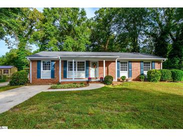 Photo one of 203 Theresa Drive Greenville  29605 | MLS 1456361