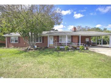 Photo one of 7009 White Horse Road Greenville  29611   MLS 1456390
