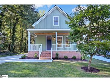 Photo one of 105 Love Drive Travelers Rest  29690   MLS 1456394