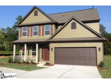 Photo one of 141 Arnold Mill Road Simpsonville  29680   MLS 1456397