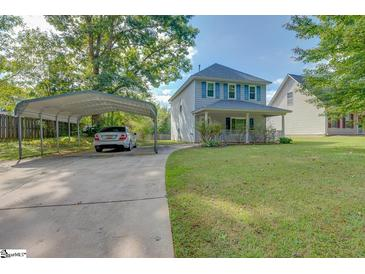 Photo one of 337 Old Petrie Road Spartanburg  29302   MLS 1456420