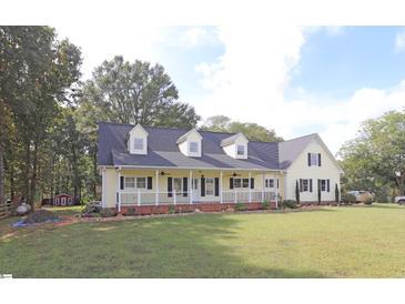 Photo one of 619 Haynie Mill Road Belton  29627 | MLS 1456428