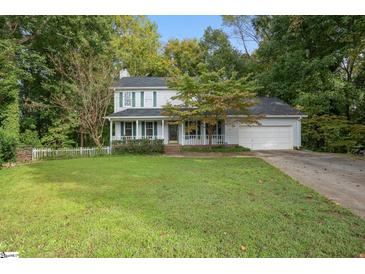 Photo one of 607 Foxhound Court Simpsonville  29680   MLS 1456435